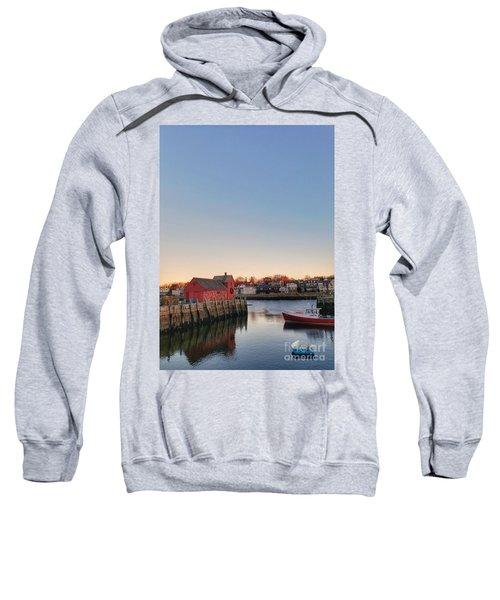 Rockport Massachusetts  Sweatshirt