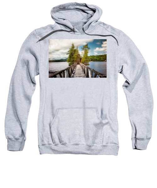 Rocky Point Sweatshirt