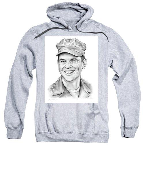 Ronnie Schell Sweatshirt