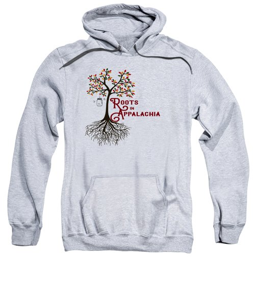 Roots In Appalachia Lightning Bugs Sweatshirt