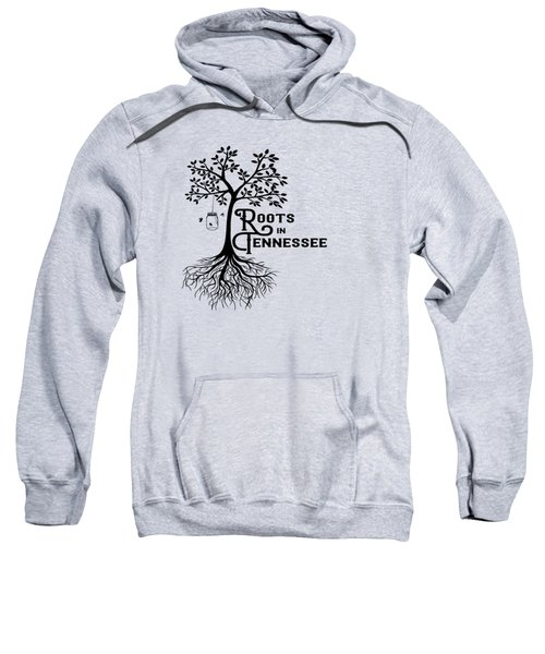 Roots In Tn Sweatshirt