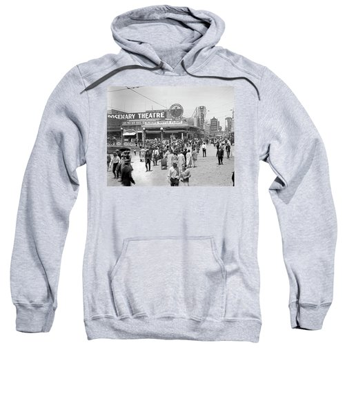Rosemary Theater Santa Monica Sweatshirt