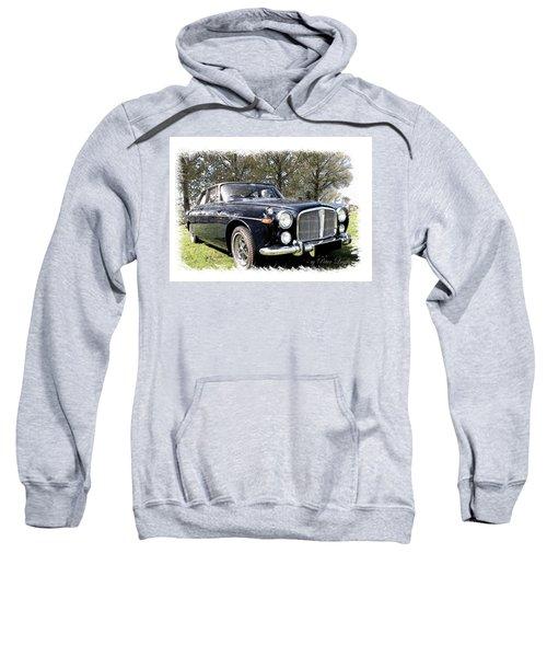 Rover 3.5 Coupe Sweatshirt