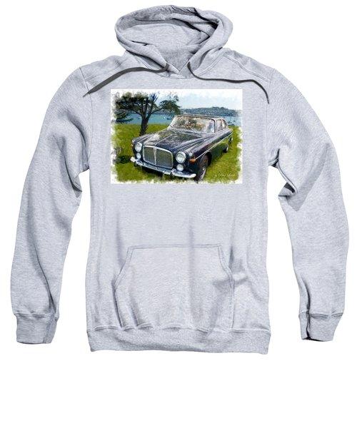 Rover 3.5 P5b Sweatshirt