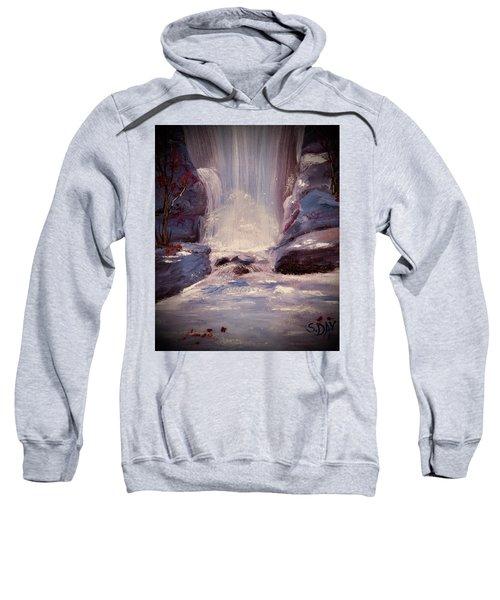 Royal Falls Sweatshirt