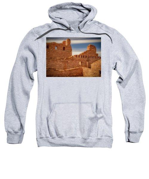 Ruin Layers Sweatshirt