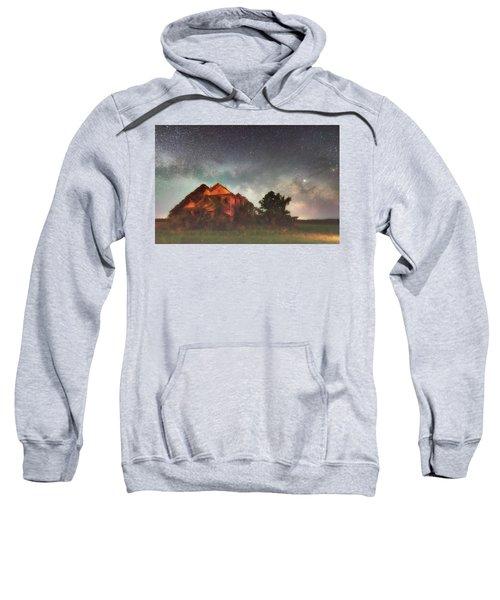 Ruined Dreams Sweatshirt