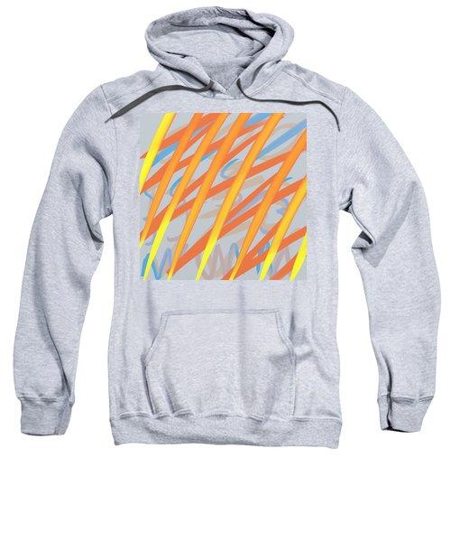 Rushes Sweatshirt