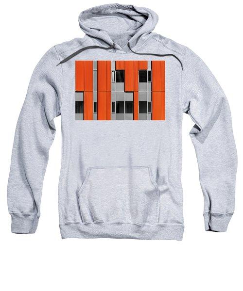 Rusty Minimal 2 Sweatshirt