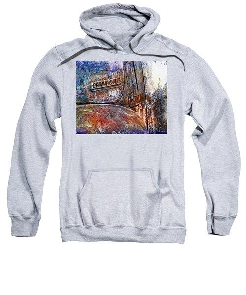 Rusty Rainbow Sweatshirt