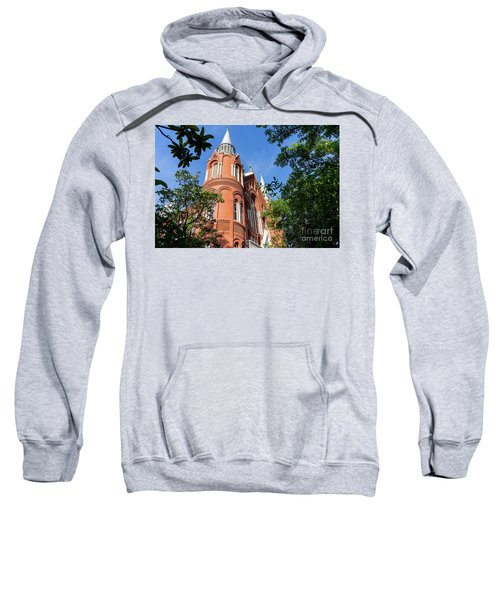 Sacred Heart Cultural Center- Augusta Ga 1 Sweatshirt