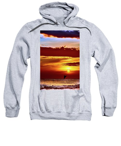 Sail Away... Sweatshirt