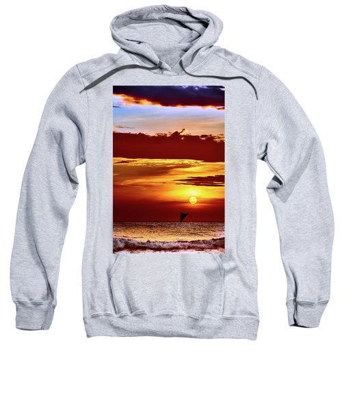 Sail Away... Sweatshirt