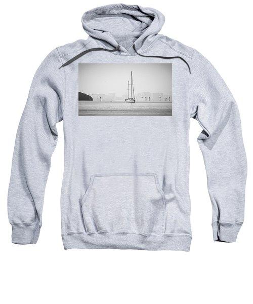 Sail Out Of Sarasota Sweatshirt