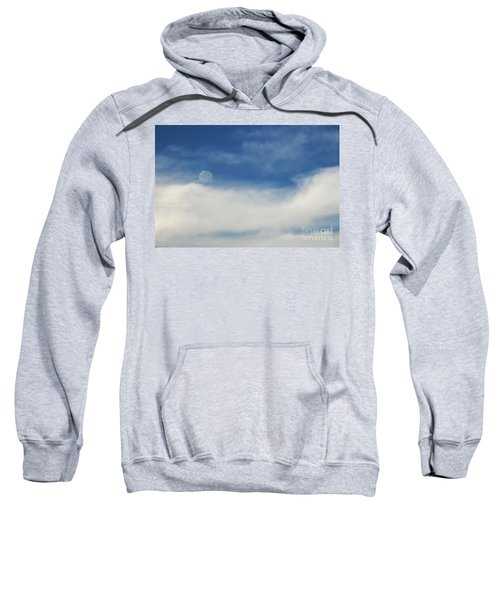 Sailing On A Cloud Sweatshirt