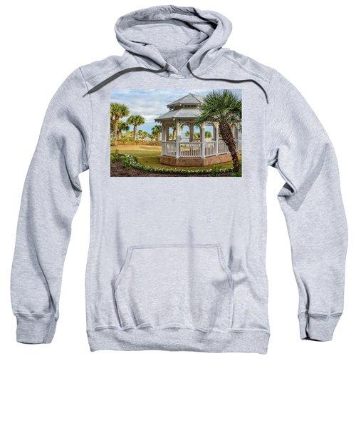 San Luis Gazebo Sweatshirt