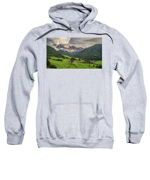 Santa Maddalena Sweatshirt