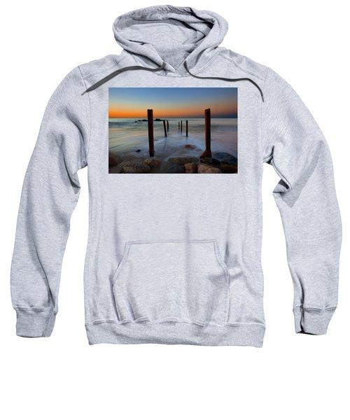 Santa Monica Sunrise Sweatshirt