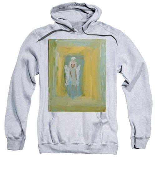Sassy Frassy Angel Sweatshirt