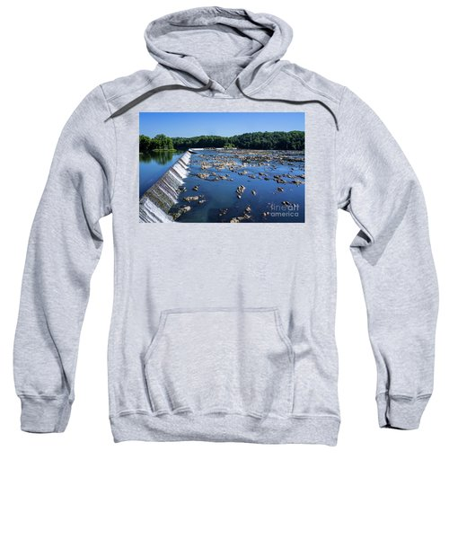 Savannah River Rapids - Augusta Ga 2 Sweatshirt