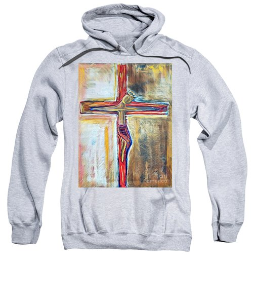 Saviour Sweatshirt