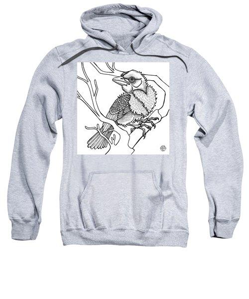 Scarlet Tanager Sweatshirt