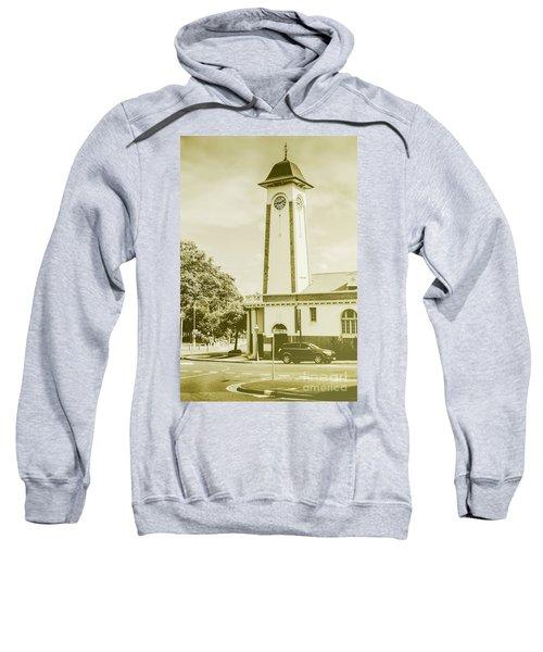 Scenes From Old Sandgate Sweatshirt