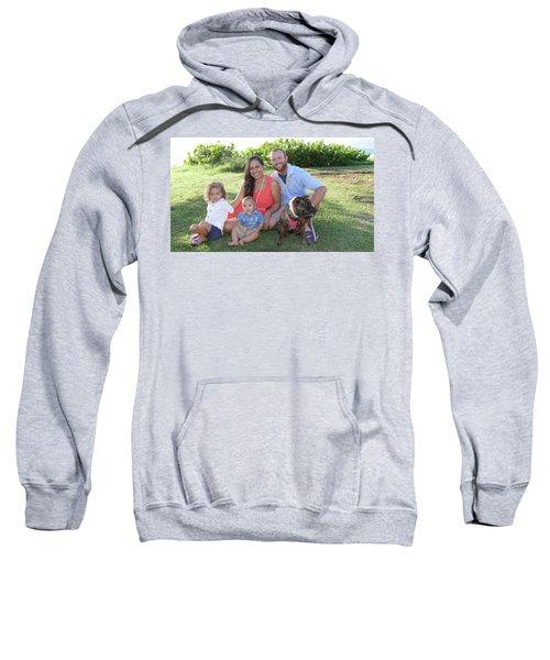 Scott Clarinda Sweatshirt