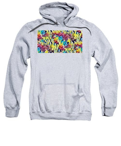 Sea Salad Sweatshirt