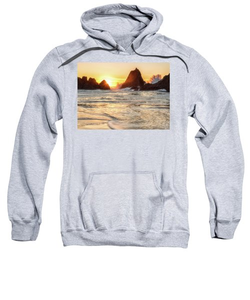 Seal Rock  Sweatshirt