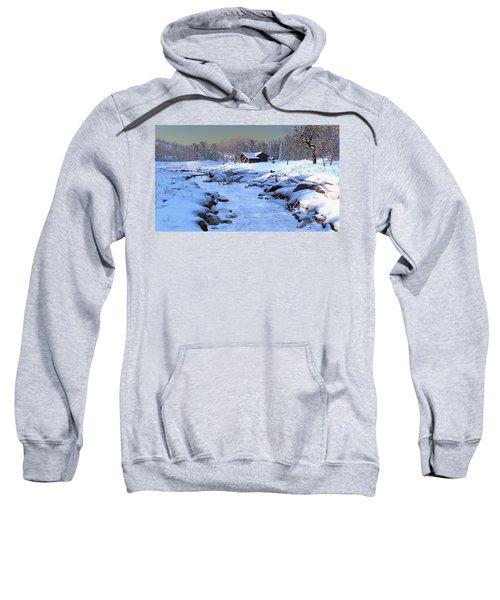 Season Of Repose Sweatshirt