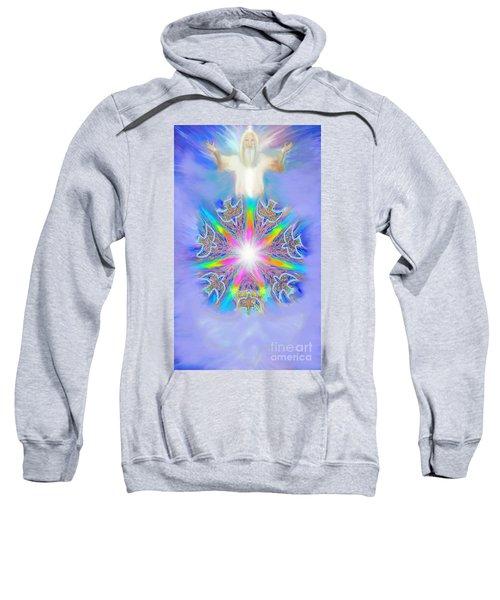 Second Coming Sweatshirt