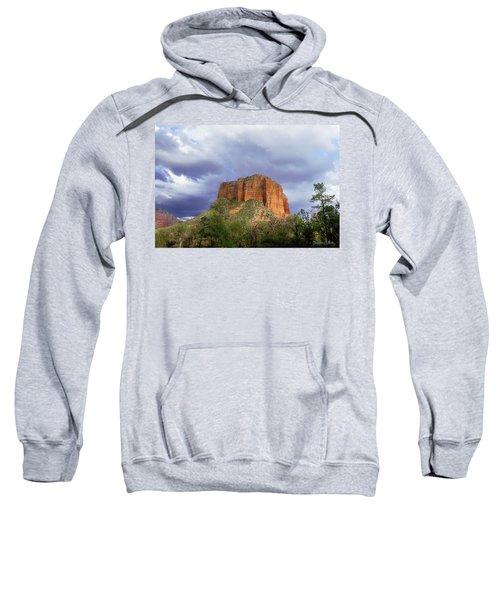 Devil's Mountain Sweatshirt