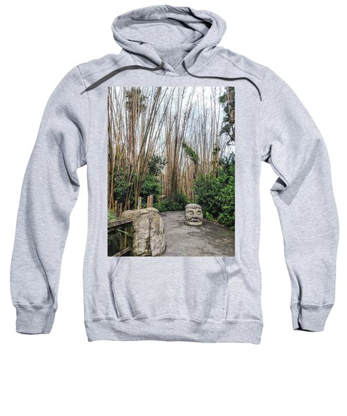 Serenity Path Sweatshirt