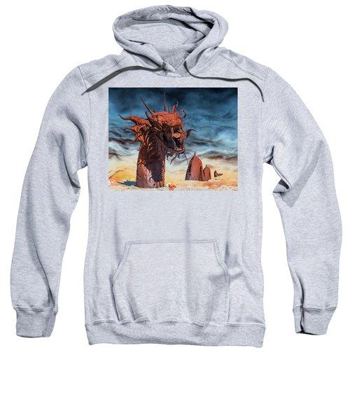 Serpent Sweatshirt
