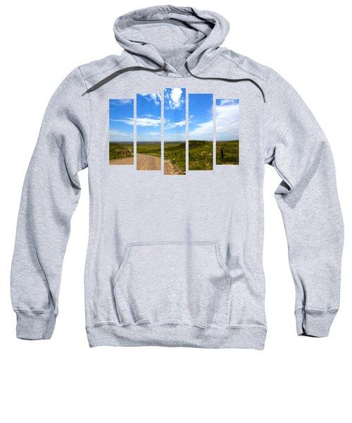 Set 33 Sweatshirt