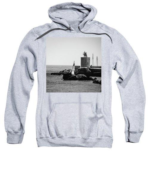 Setting Sail Sweatshirt