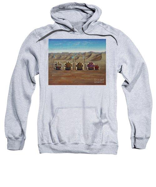 Sferogyls Sweatshirt