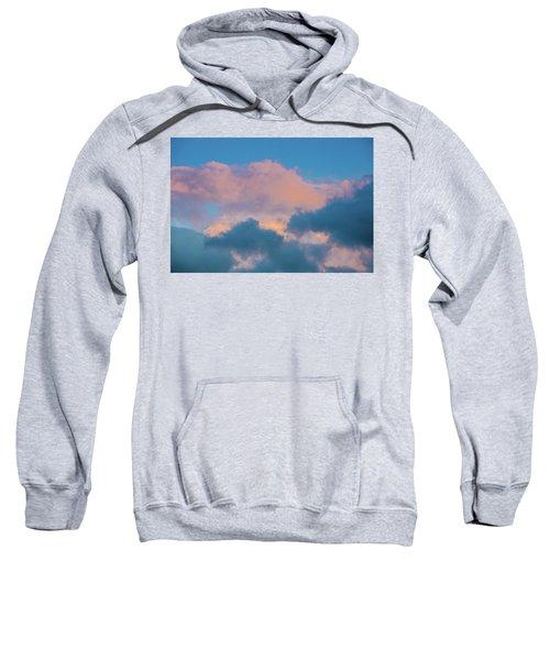 Shades Of Clouds Sweatshirt