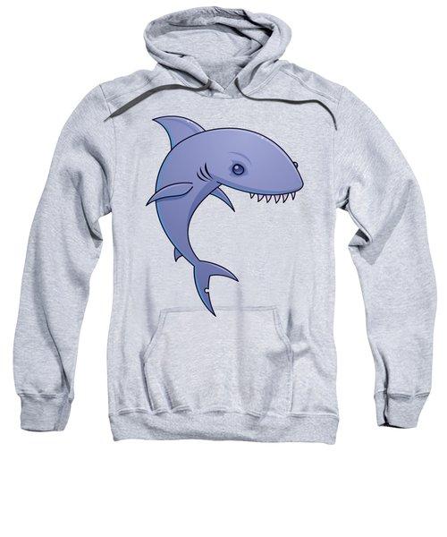 Sharky Sweatshirt