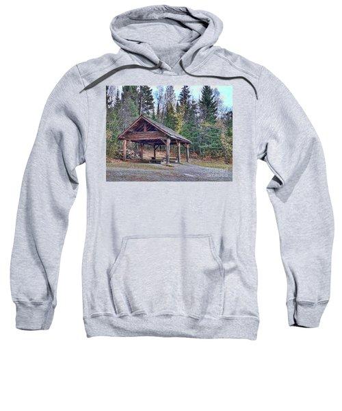 Shelter Sweatshirt