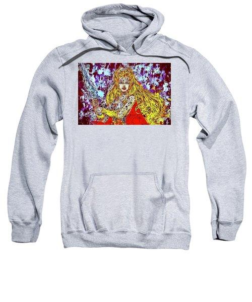 She - Ra Sweatshirt