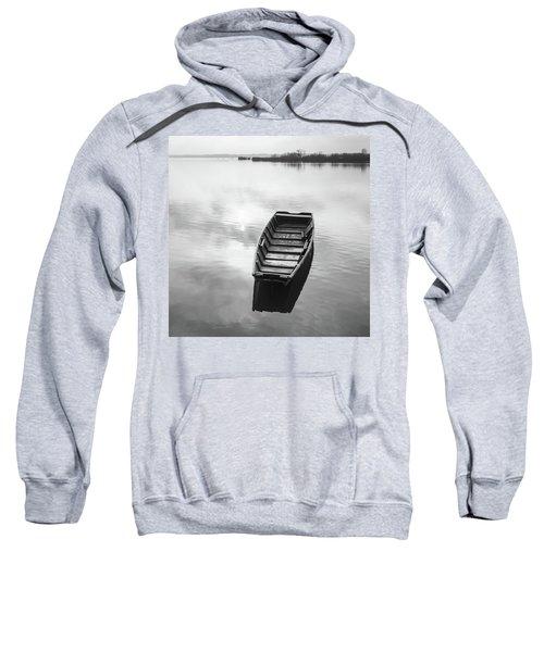 Shine On You Crazy Diamond Sweatshirt