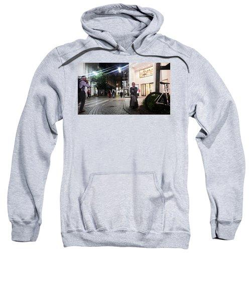 Shinjuku Man Sweatshirt