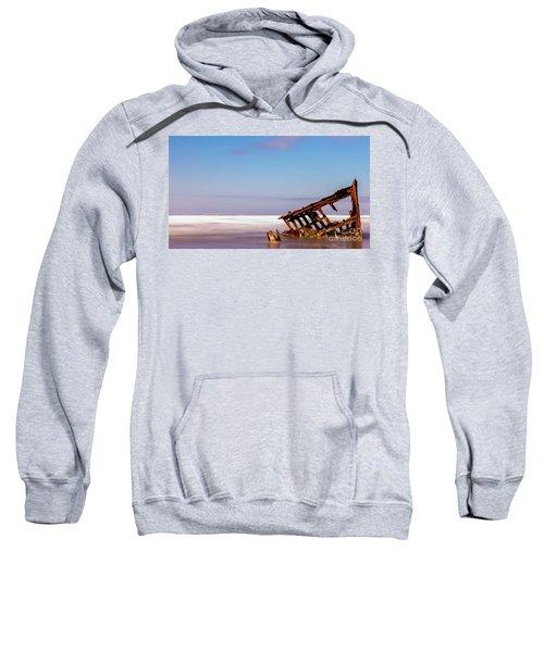 Ship Wreck Sweatshirt