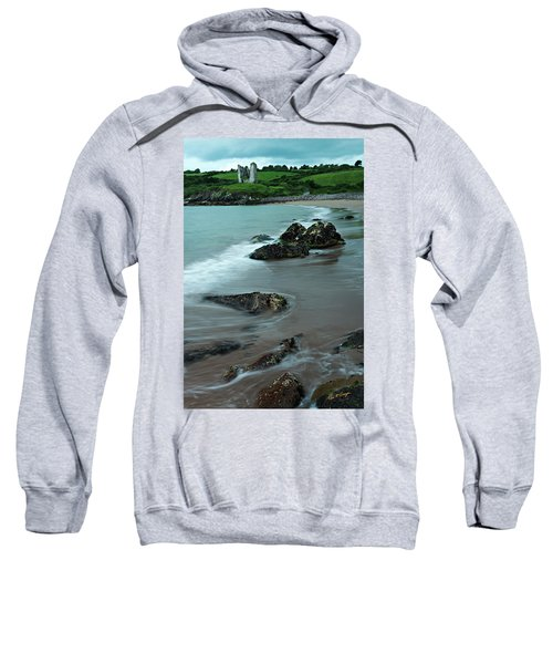 Shore Castle Sweatshirt