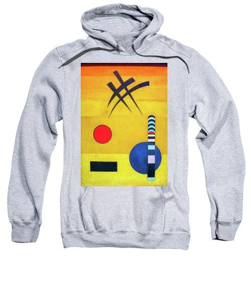 Sign - Digital Remastered Edition Sweatshirt