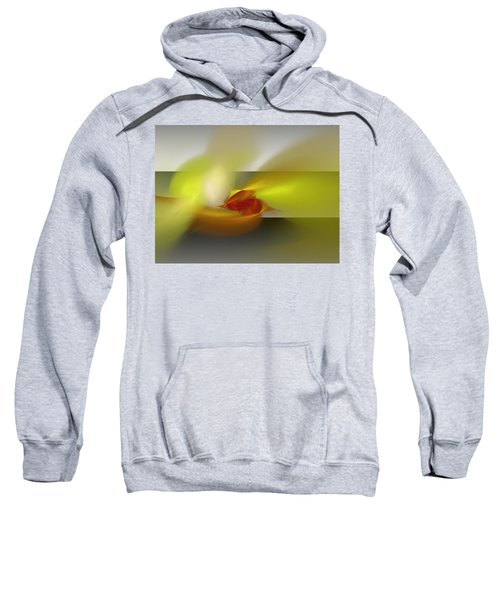 Signals Through The Flames Sweatshirt