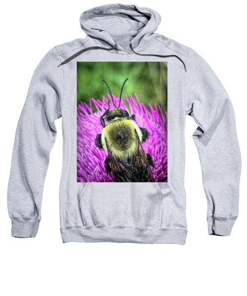 Signs Taken For Wonders Sweatshirt