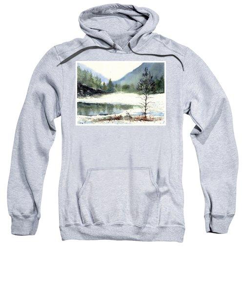 Silent Exile Sweatshirt